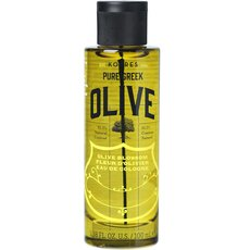 KORRES Pure Greek Olive Blossom Eau De Cologne 100ml