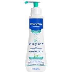 MUSTELA Stelatopia Crème lavante, 200ml