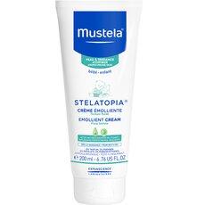 MUSTELA Stelatopia Emollient Cream, 200ml
