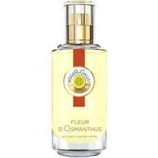 Roger & Gallet Fleur d'Osmanthus Fresh Fragrant Water Άρωμα Όσμανθου 100ml