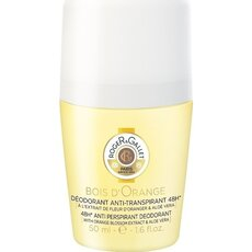 ROGER & GALLET BOIS D' ORANGE Deodorant Anti-Transpirant 48h 50ml