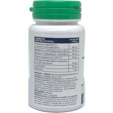 Doctor's Formulas Sedar Φόρμουλα Ύπνου (Στρές - Αϋπνία) 60 δισκία, fig. 1