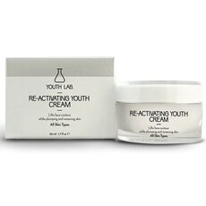 YOUTH LAB Re - Activating Youth Cream 50ml