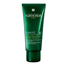 RENE FURTERER Karite Nutri Creme de Nuit Κρέμα Νύχτας για Πολύ Ξηρά Μαλλιά 75ml