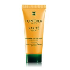 RENE FURTERER Karite Nutri Shampoo Σαμπουάν Θρέψης για Πολύ Ξηρά Μαλλιά 150ml