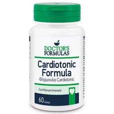 Doctor's Formulas Cardiotonic, 60 Ταμπλέτες