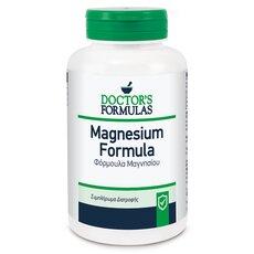Doctor's Formulas Magnesium Formula 60 Δισκία