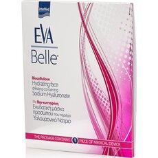 INTERMED Eva Biocellulose Hydrating Face Dressing Ενυδατική Μάσκα Προσώπου 1τμχ.