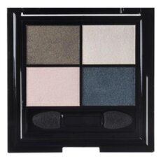 KORRES Black Volcanic Minerals Eyeshadow Candy Green