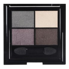 KORRES Black Volcanic Minerals Eyeshadow Naked Smokey