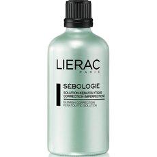 LIERAC Sebologie Solution Keratolitique Correction Imperfections 100ml
