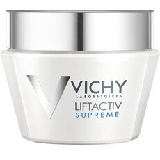 VICHY Liftactiv Supreme για Ξηρές Επιδερμίδες, 50ml