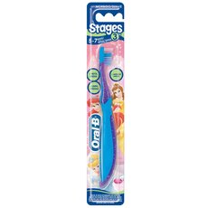 Οral-B Stages 3 Παιδική Οδοντόβουρτσα 5-7 ετών
