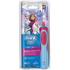 Oral-B Stages Power Frozen Παιδική Ηλεκτρική Οδοντόβουρτσα