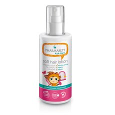 PHARMASEPT Tol Velvet Kid Care Soft Hair Lotion για Εύκολο Χτένισμα 150ml