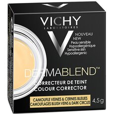 VICHY Dermablend Colour Corrector Yellow - 4,5gr