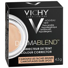 VICHY Dermablend Colour Corrector Apricot - 4,5gr