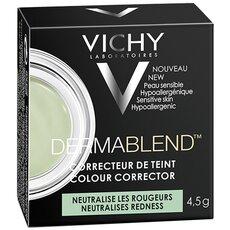 VICHY Dermablend Colour Corrector Green - 4,5gr
