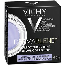 VICHY Dermablend Colour Corrector Purple - 4,5gr