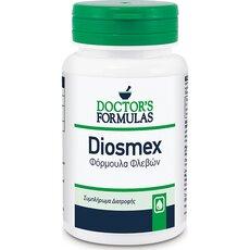 Doctor's Formulas Diosmex Φόρμουλα Φλεβών 30 κάψουλες