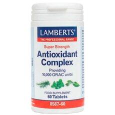 LAMBERTS Antioxidant Complex, 60 Tablets