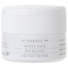KORRES WHITE PINE DAY CREAM