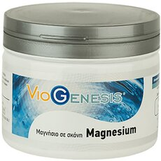oxideio magnisiou skoni