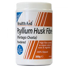 HEALTH AID Psyllium Husk Fibre Powder 300g, fig. 1