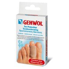 Gehwol Toe Protection Cap 2 Tεμάχια Προστατευτικός Δακτύλιος, fig. 1