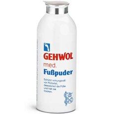 Gehwol med Foot Powder 100g Αντιμυκητιασική Πούδρα Ποδιών