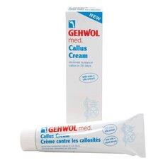 Gehwol med Callus Cream 75ml Κρέμα Κατα Των Κάλων & Των Σκληρύνσεων, fig. 1