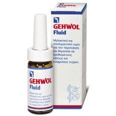 Gehwol Fluid 15ml Καταπραϋντικό υγρό για ερεθισμένες παρωνυχίδες,κάλους και εισφρήσεις νυχιών, fig. 1
