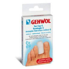 Gehwol Toe Cap G 2 τεμάχια Σκουφάκι δακτύλων ποδιού G, fig. 1