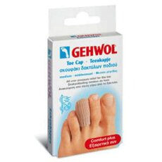 Gehwol Toe Cap 1τεμάχιο Σκουφάκι δακτύλων ποδιού, fig. 1