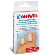 Gehwol Toe Protection Ring G 2 τεμάχια Προστατευτικός δακτύλιος δακτύλων ποδιού G, fig. 1