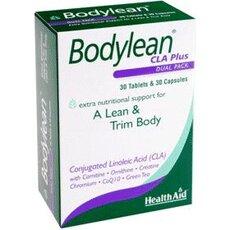 HEALTH AID Bodylean CLA Plus 30Caps & 30Tabs, fig. 1