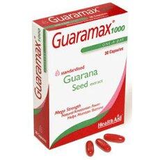 HEALTH AID Guaramax 1000 30Caps, fig. 1