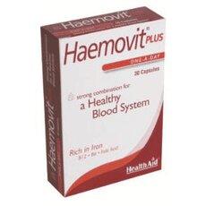 HEALTH AID Haemovit Plus 30Caps, fig. 1
