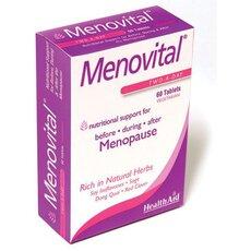 HEALTH AID MENOVITAL 60Tabs, fig. 1