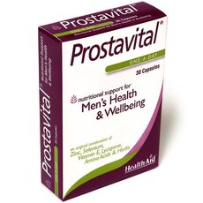 HEALTH AID PROSTAVITAL 30Caps, fig. 1