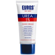 Eubos Urea 5% Hand Cream, 75ml, fig. 1