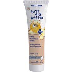 FREZYDERM First Aid Butter Gel που αντιμετωπίζει χτυπήματα, εκχυμώσεις και μώλωπες 50ml, fig. 1
