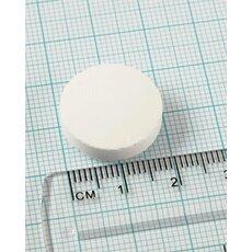 LAMBERTS Chewable Calcium 400mg Ασβέστιο σε Μασώμενα Δισκία 60 Δισκία, fig. 1