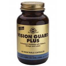 Solgar Vision Guard Plus ,60 Caps, fig. 1