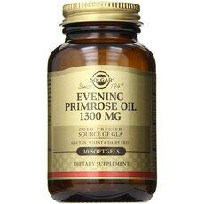 Solgar Evening Primrose Oil 1300mg , 30 Softgels, fig. 1