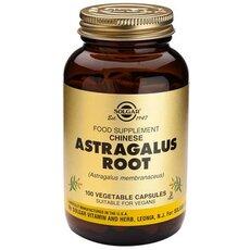 Solgar Astragalus Root Ανοσοποιητικό Σύστημα 100 Capsules, fig. 1