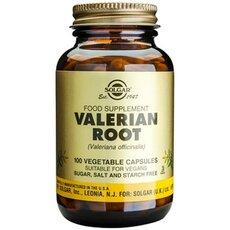 Solgar Valerian Root Βαλεριάνα 100 Capsules, fig. 1