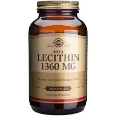 Solgar Lecithin