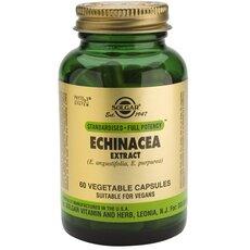 Solgar Echinacea Root & Leaf Extract