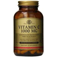 Solgar Vitamin C